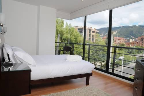 Photo of Hotel Tivoli Suites Bogota, Bogotá