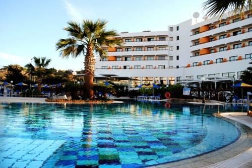 Melissi Beach Hotel Photo Of Ayia Napa