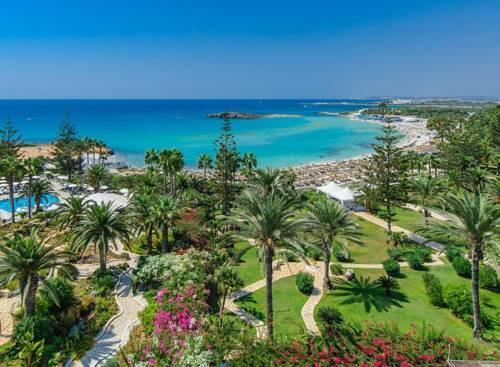 Nissi Beach Resort Photo Of Ayia Napa