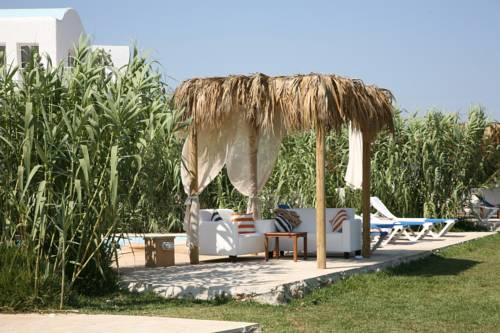 Фото отеля Thalassines Beach Villas, Ayia Napa