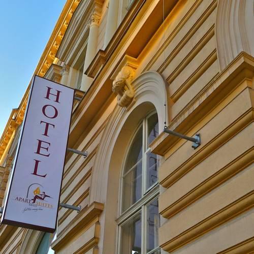 Photo of Apart Suites Brno, Brno