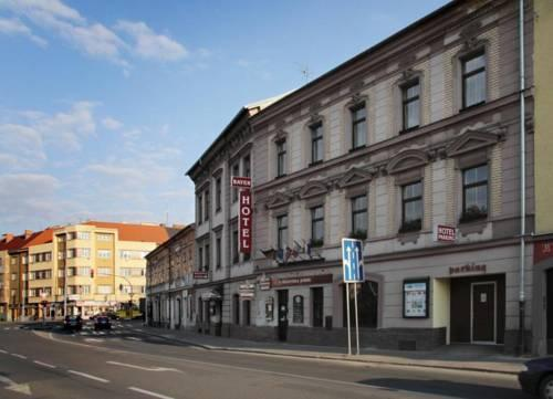 Hotel Bayer Pilsen
