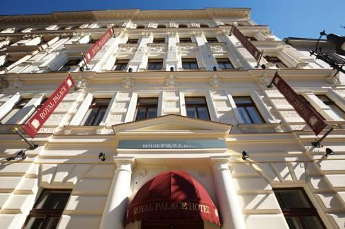 Photo of Best Western Premier Hotel Royal Palace, Prague
