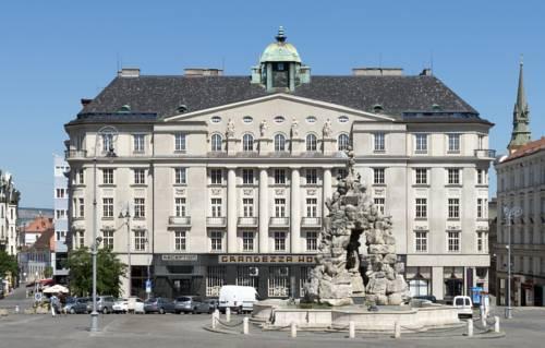 Photo of Hotel Grandezza, Brno