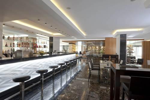 Fotoğraflar: Best Western Premier Hotel International Brno, Brno