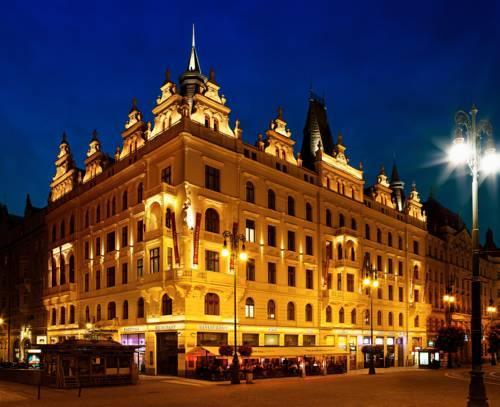 Foto von Hotel Kings Court, Prague 1