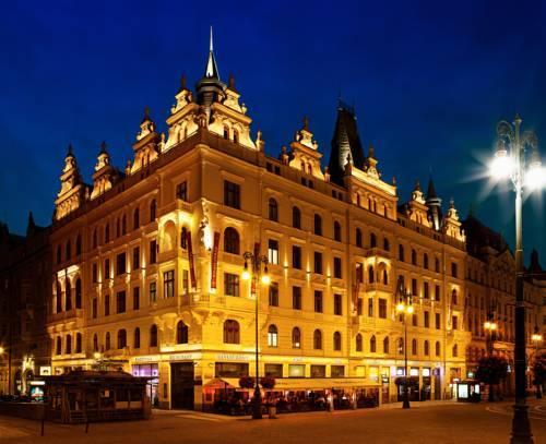 Photo of Hotel Kings Court, Prague 1