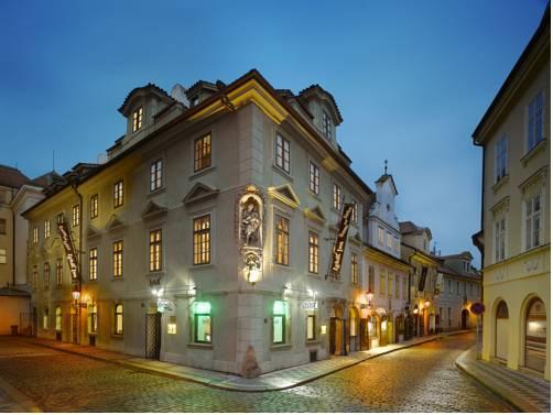 Фото отеля Lokal Inn, Prague 1