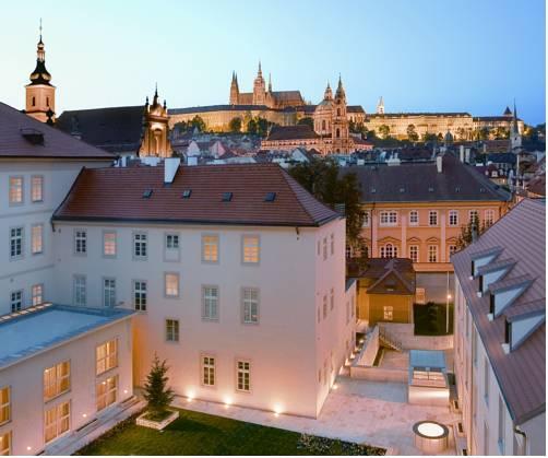 Foto von Mandarin Oriental, Prague, Prague 1