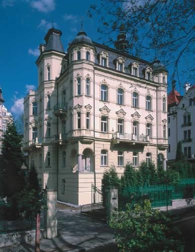Фото отеля Hotel Mignon, Karlovy Vary