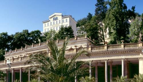 Фото отеля Hotel Ontario, Karlovy Vary