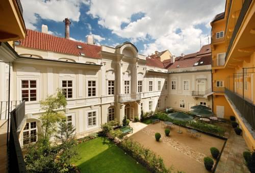 Foto von Mamaison Suite Hotel Pachtuv Palace Prague, Prague