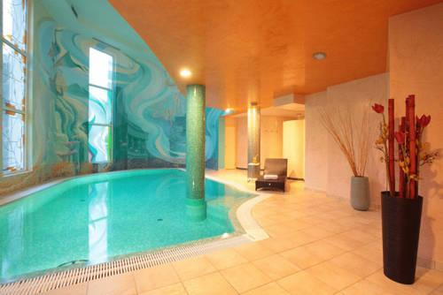 Фото отеля Hotel Promenada, Karlovy Vary