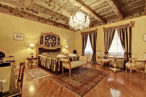 Foto von Alchymist Grand Hotel and Spa, Prague