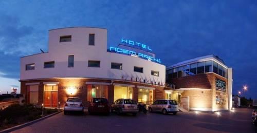 Fotoğraflar: Restaurant & Design Hotel Noem Arch, Brno