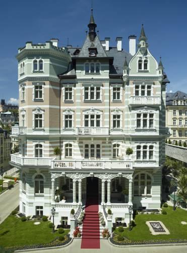Фото отеля Savoy Westend Hotel, Karlovy Vary