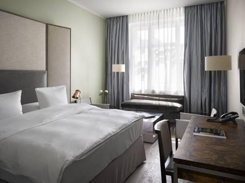Foto von The Emblem Hotel, Prague