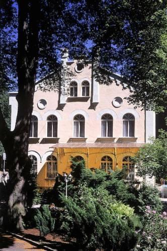 Фото отеля Villa Basileia, Karlovy Vary