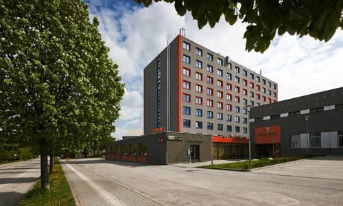 Photo of Hotel Vista, Brno