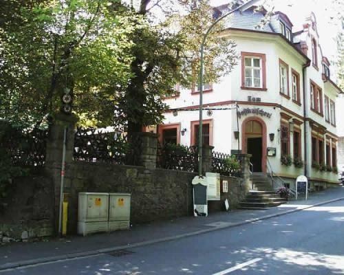 Photo of Ab ins Postkutscherl, Würzburg