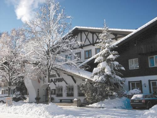 Фото отеля Treff Hotel Alpina, Garmisch-Partenkirchen