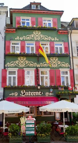 Photo of Hotel Alte Laterne, Baden-Baden