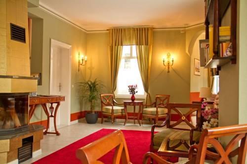 Фото отеля Hotel Ambassador Potsdam, Potsdam