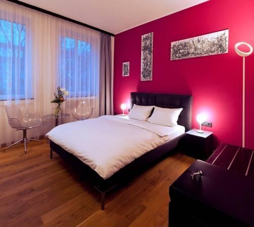Foto von art Hotel Tucholsky, Bochum