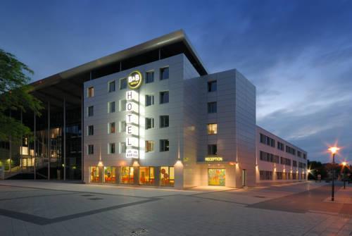 Foto von B&B Hotel Bielefeld, Bielefeld
