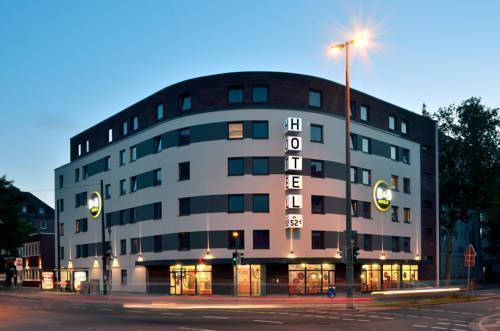 Foto von B&B Hotel Bremen, Bremen