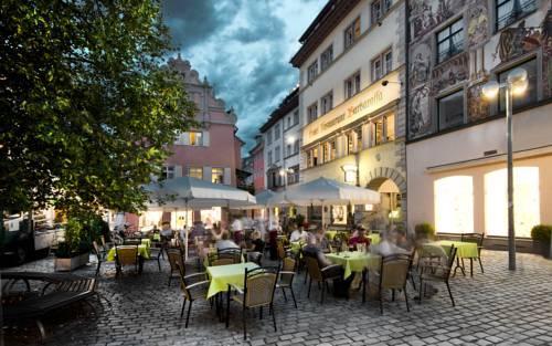 Фото отеля Hotel Barbarossa, Konstanz