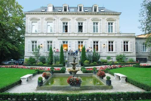 Foto von Hotel Belle Epoque, Baden-Baden