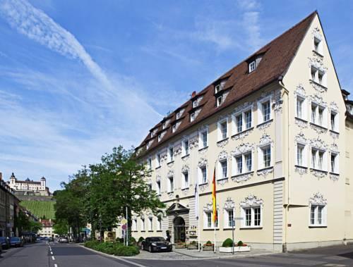 Photo of Best Western Premier Hotel Rebstock, Würzburg