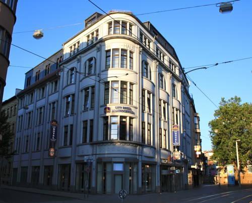 Photo of Best Western City Hotel Braunschweig, Braunschweig