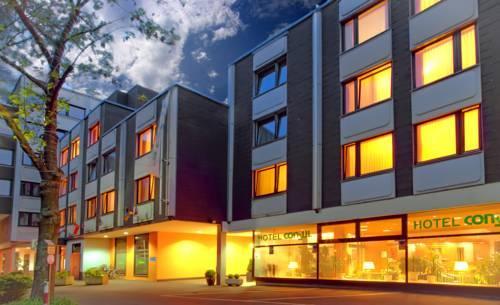 Foto von Hotel Consul, Bonn
