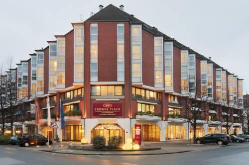 Photo of Crowne Plaza Hannover Schweizerhof, Hannover