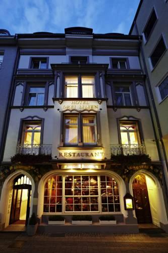 Photo of Garni Hotel Drei Lilien, Wiesbaden