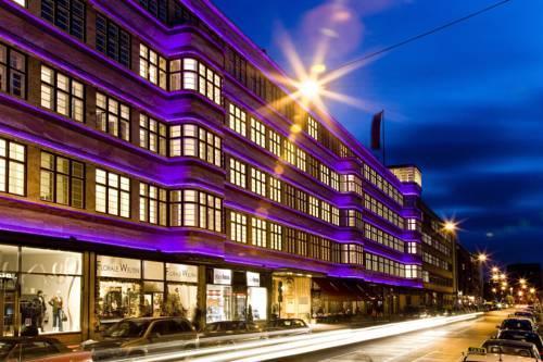 Foto von Ellington Hotel Berlin, Berlin