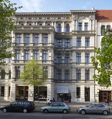 Фото отеля Flair Hotel Riehmers Hofgarten, Berlin
