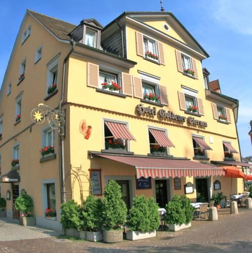 Фото отеля Hotel Goldener Sternen, Konstanz