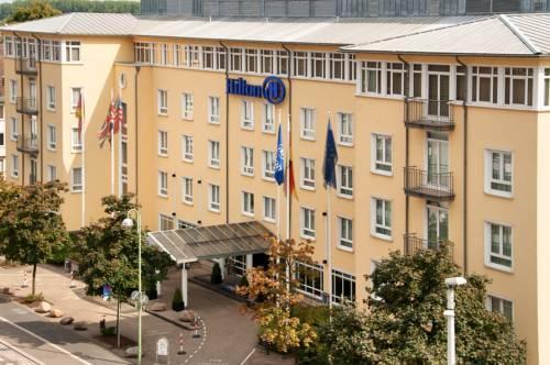Foto von Hilton Bonn, Bonn