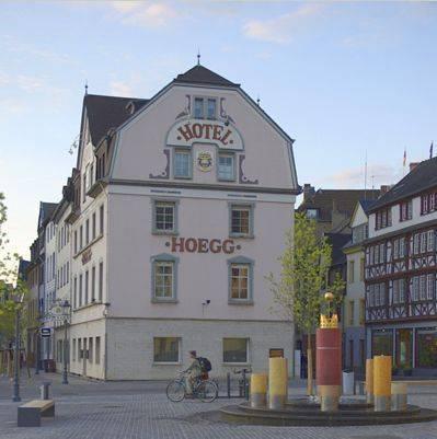 Фото отеля Kulturhotel Koblenz, Koblenz