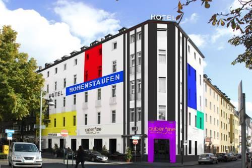 Фото отеля Top Hotel Hohenstaufen, Koblenz