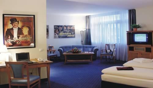 Foto von Hollywood Media Hotel am Kurfürstendamm, Berlin