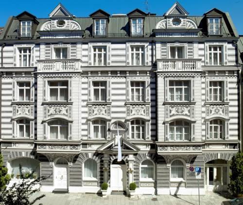 Foto von Hotel Opera, München