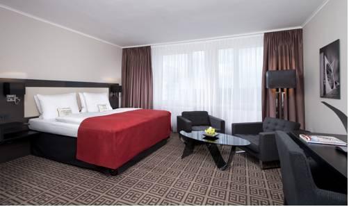Фото отеля Hotel Palace Berlin, Berlin