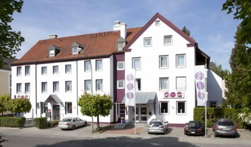 Photo of Arthotel Ana, Augsburg
