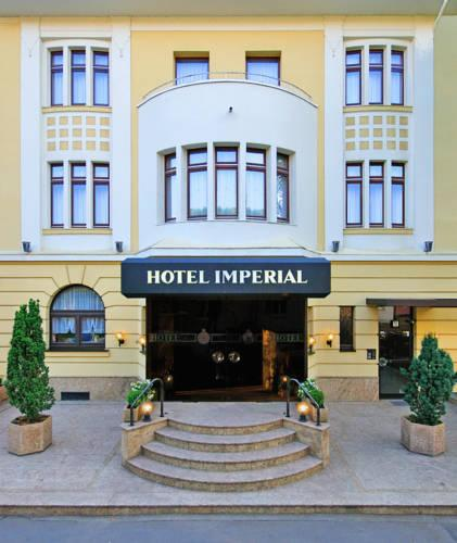 Photo of Hotel Imperial, Köln