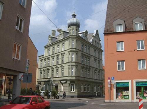 Foto von Jakober Hof, Augsburg