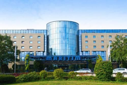 Foto von Maritim Hotel Bonn, Bonn